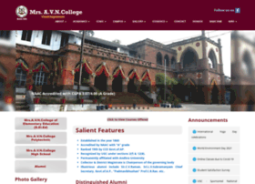 avncollege.ac.in