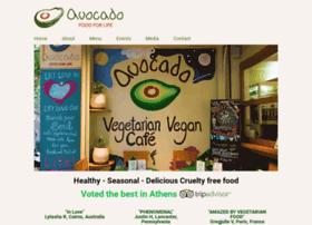 avocadoathens.com