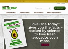 avocadocentral.com