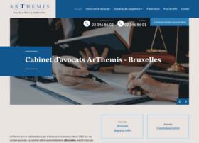avocat-arthemis.com