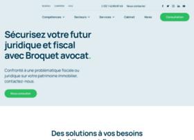 avocat-broquet.fr