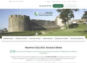 avocat-colliou.com