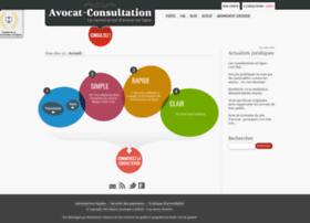 avocat-consultation.com