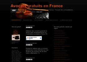 avocat-gratuit.blogspot.com