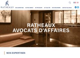 avocat-lyon-ratheaux.com