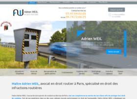 avocat-weil.com
