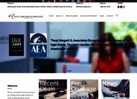 avocatpavel.com