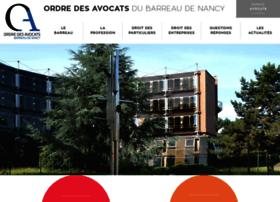 avocats-nancy.com