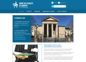 avocats-quimper.fr