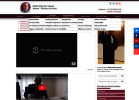 avocats-viguier.com