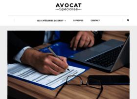avocatspecialise.fr