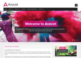 avocet-dyes.co.uk