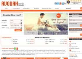 avodah-consulting.com