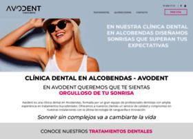 avodent.com