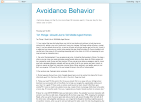 avoidancebehaviorworks.blogspot.com