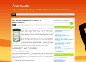 avoiddialysis.wordpress.com