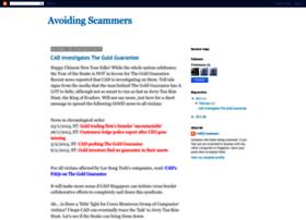 avoiding-scammers.blogspot.sg