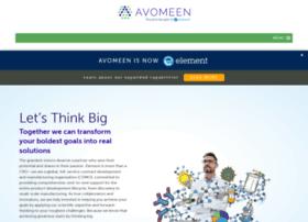 avomeen.com