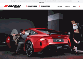 avon-tyres.co.uk