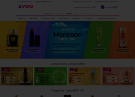 avon.co.in