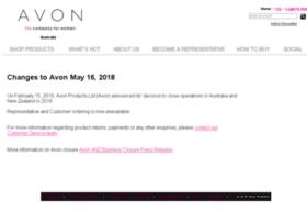 avon.com.au