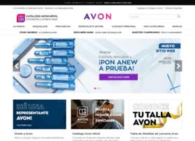 avon.com.ni