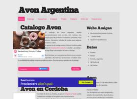 avonargentina.com.ar