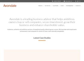 avondale-group.co.uk
