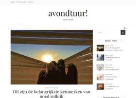 avondtuur.nl