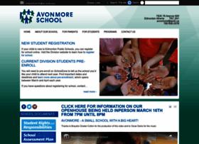 avonmore.epsb.ca