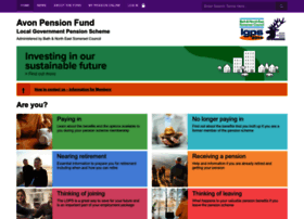 avonpensionfund.org.uk