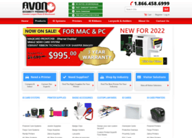 avonsecurityproducts.com
