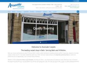 avonvalecarpets.co.uk