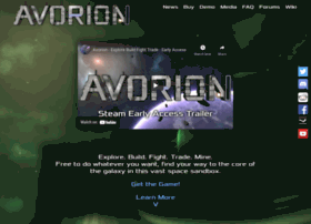 avorion.net