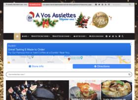 avosassiettes.fr