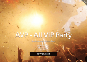 avp.splashthat.com