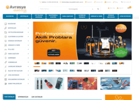 avrasyaelektronik.com.tr