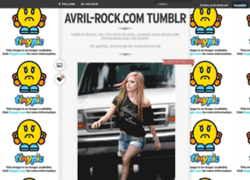 avril-rockcom.tumblr.com