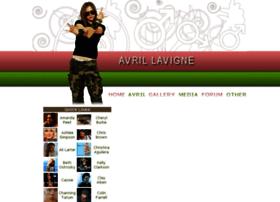 avrillavignefansite.com