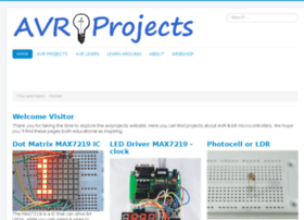 avrprojects.bizztronix.eu