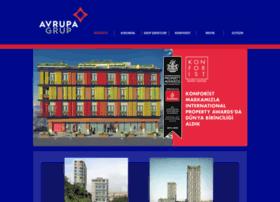 avrupagrup.com.tr