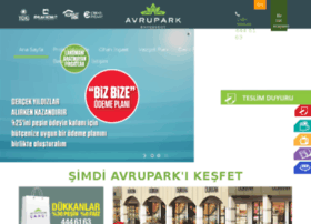 avrupark.com