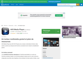 avs-media-player.softonic.fr