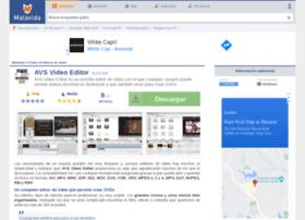 avs-video-editor.malavida.com