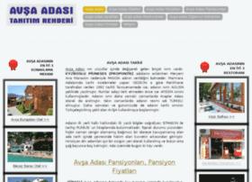 avsa-otel-motel-pansiyon.com