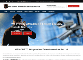 avsguards.co.in