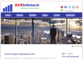 avsinfotechworld.com