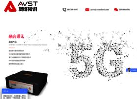 avsolutiontech.com