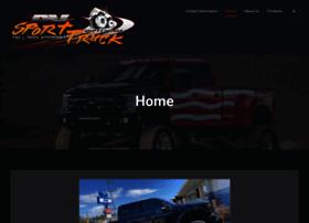 avsporttruck.com