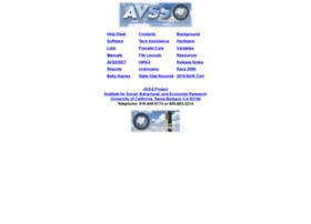 avss.ucsb.edu